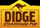 Didge Steakhouse Pub